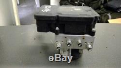 2010 Mazda 3 Abs Antiblocage De Freinage Actionneur Pompe