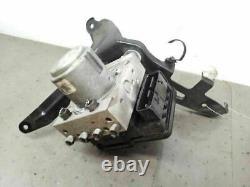 2011-2012 Honda Accord Berline 3.5l Anti Lock Abs Brake Pump Modulator Assembly