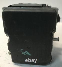 2011 2013 Hyundai Sonata Abs Module De Pompe De Frein Anti Verrouillage 58920-3q500