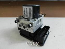 2011-2014 Jeep Wrangler Jk Jku Abs Module De Pompe De Frein Anti-lock Oem 05154212ad