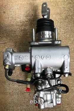 2012 12 Toyota Camry Hybride Antiblocage Module D'abdominaux De Frein 47050-33111 47210-33171 Kh
