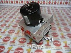 2012 2013 12 13 Dodge Ram 1500 Antiblocage Pompe De Frein Abs Module 4779842ab Oem