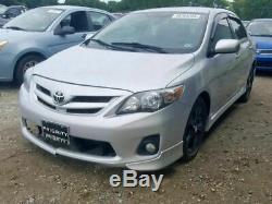 2012-2013 Toyota Corolla 1.8l Abs Antiblocage De Frein Pompe Contrôleur Cylindre