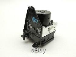 2012 Mk6 Vw Golf R Abs Anti Système De Verrouillage De Frein Pompe Module Usine Esp Oem -907