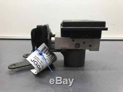 2013-2014 Ford F150 Antiblocage Freins Abs Module Assemblée 4x4 F150