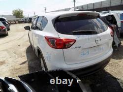 2013 Mazda Cx5 Antiblocage Abs Frein.ensemble Panne De La Pompe 2.0l