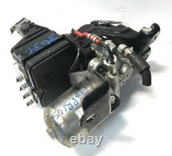 2016 2019 Toyota Prius A/t Abs Anti Lock Brake Pump Assembly 44510-47070