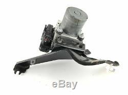 2017 Honda Accord Abs Anti Pompe Verrouillage Frein-actionneur 57110 T2f-x740-m2 Oem