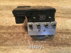 2017 Toyota Corolla Abs Pump Anti-lock Brake Part Actionneur And Pump Assembly