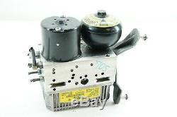 # 705 Mercedes W211 03-09 Pompe Hydraulique Antiblocage Pour Freins Abs Sbc 0054319712