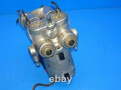 87-95 Porsche 944 951 Turbo S2 968 Système Anti-blocage Pompe Abs 0265200038
