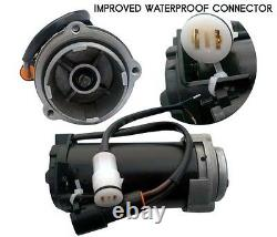 91 92 93 94 95 Range Rover Classic Abs Anti Lock Brake Moteur Électrique Stc885