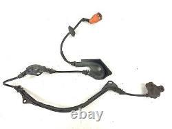 91-95 Legend Right Front Abs Sensor A. L.b. Wheel Speed Pickup Knuckle Reader Oem