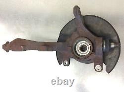 92-96 Prélude Abs Droite Suspension À L'avant Bouteille De Broche Hub Roulement Joint À Rotule