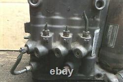 94 95 96 97 Acura Integra Abs Pump Anti Lock Brake Module Partie 1994-1997 Rl