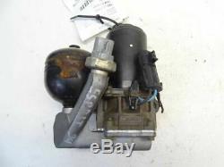 94 Lotus Esprit S4 Antiblocage Freins Abs Pompe Assy 1378000010