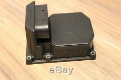 97-03 E39 E38 740i 540i Abs Antiblocage Pompe De Frein Dsc Module 0 265 950 002 Oem
