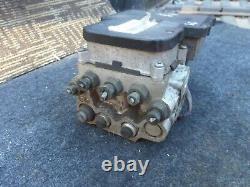 97 98 1997 1998 Ford F150 F250 Module De Frein Antiblocage De La Pompe Abs F75z-2c065-aa