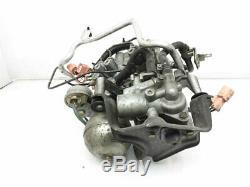 97 98 99 Acura Nsx Abs Pompe Modulator Antiblocage De Frein 57110-sl0-l01 Endommagé