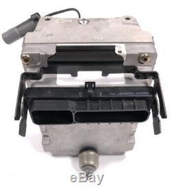 98-00 Chevrolet Corvette Antiblocage Abs Module De Freinage Ebcm M Code 16257049