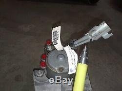 98-00 Corvette C5 Ebcm Abs Module De Commande De Freinage Antiblocage Pompe V Code Jl4 6363