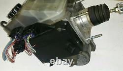 98-05 Lexus Gs300 Abs Servofrein Actionneur Maître Pompe Gs400 Gs430 Oem