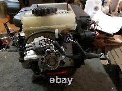 98-05 Lexus Gs300 Gs400 Gs430 Abs Booster De Frein Anti-blocage Pompe Maître Cylindre
