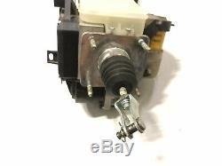 98-05 Lexus Gs300 Sc300 Gs400 Gs430 Antiblocage Freins Abs Pompe Hydraulique Cylindre