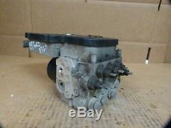99 00 01 02 03 04 Ford F150 Abs Pompe Antiblocage De Freinage Module 1999 2000 2001 2002