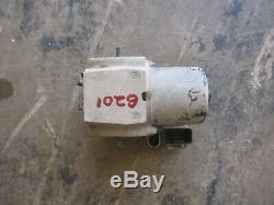99 00 01 02 Silverado Sierra 1500 Module Abs Pompe De Frein Antiblocage