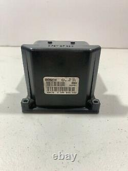99-03 Bmw 5 Série 7 E38 E39 Abs Module De Pompe De Frein Anti-verrouillage 0 265 950 002