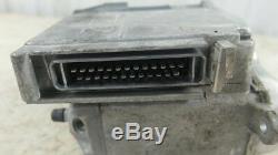 99 Bmw K1200 K 1200 Rs Abs Antiblocage De Frein Antiblocage Boîte Du Module De Commande