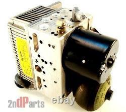 A0054318012 0265960029 Sbc Hydraulikaggregat Steuergerät