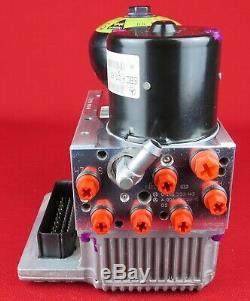 A0084313912 Mercedes-benz Sbc Abs Bosch W211 Steuergerät 02659600048