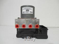 Abs Anti Blocage De Frein Ensemble Pompe 11 12 13 Hyundai Sonata Hybrid Stk # L403b54