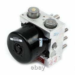 Abs Anti Lock Brake Pump Control Unit Bloc Hydraulique Fit Pour 07-2015 Audi Q7 4l