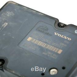 Abs Antiblocage De Freinage Du Module De Pompe Volvo S60 Je S80 V70 8671224 24 Mois De Garantie