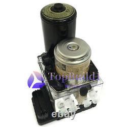 Abs Brake Antilock Pump Module 44510-48060 Pour Lexus Rx400h Toyota Highlander