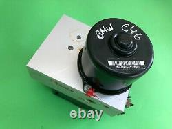 Abs Hydraulikblock Bmw E46 34516751767 10020402544 34516751768 100948023