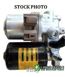 Abs Pompe Antiblocage De Frein 11 12 13 Lexus Ct 200h Oem Stk # L329d23