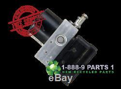 Abs Pompe Antiblocage De Frein ID 4670a312 2008 08 Mitsubishi Lancer Oem Stk # L405b23