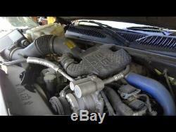 Abs Pompe Antiblocage De Freins Abs Partie 4 Roues 2500 Hd Convient 01-02 Sierra 2500 Pickup