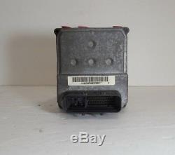 Abs Pompe Antiblocage Freins 2009-10 Suzuki Grand Vitara 3.2l 4x4 J611353