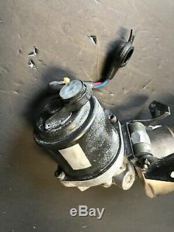 Accumulateur De Pompe Abs Avec Servofrein Antiblocage De Frein Lexus Gs300 Gs400 Gs400 Gs430