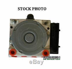 Actionneur De Frein Antiblocage Avec Module De Pompe En Abs 07 08 09 Toyota Camry Stk # L404k43