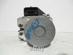 Actionneur De Frein Antiblocage Pour Module De Pompe Abs 2009 2010 Toyota Corolla Stk # L403c8