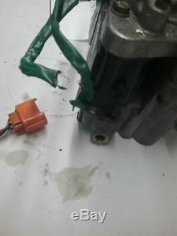 Anti-lock Brake Partie Modulator Assemblée Fits 91-96 Nsx Abs Unité
