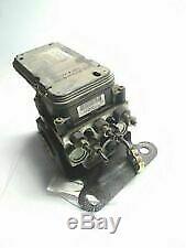 Antiblocage De Freins Abs Pompe 2000-2004 Ford F150 F150 4 Roues De Ramassage 1l34-2c346-aa