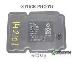 Assemblage De Freinage Antiblocage Pompe Abs 2007 07 Bmw 323i 328i 335i Stk # L330e37