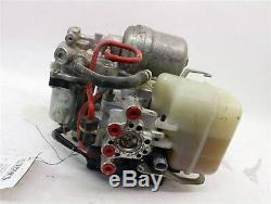 Assemblage De Maître-cylindre De Pompe De Frein Antiblocage De Frein De Toyota 4runner Abs 2005-2009